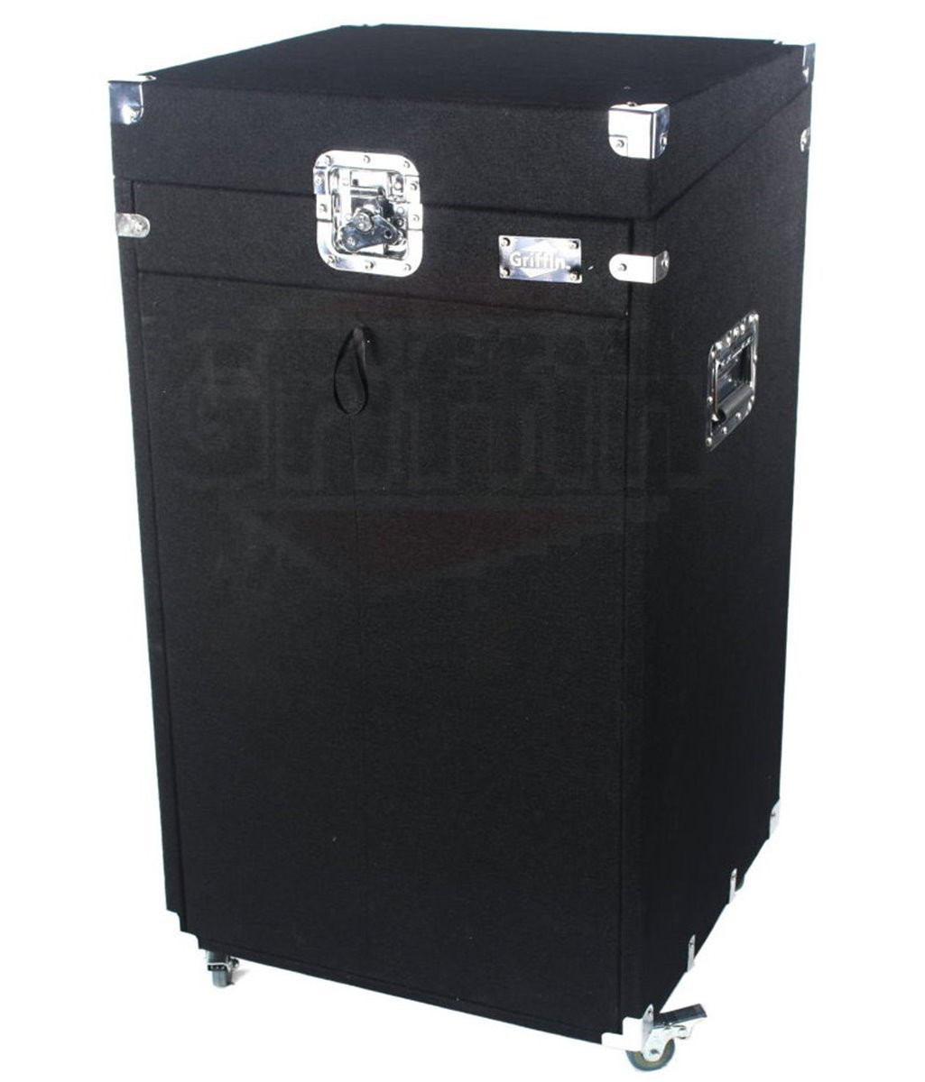 Audio Equipment Travel Cases
