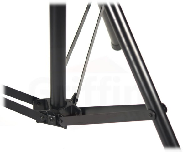 LK353-DJ-Truss-Light-Stand