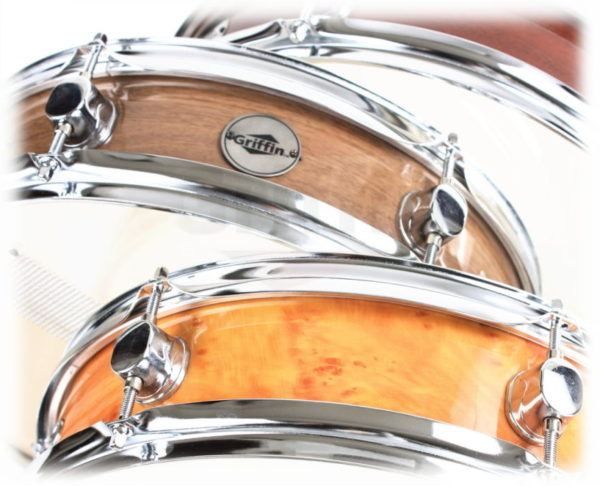 MS13blackhickory-Snare-Piccolo-Drum