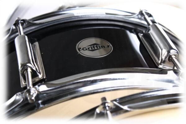 MS14Black-Black-Snare