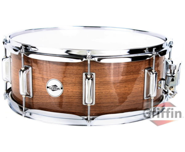 MS14blackhickory-Snare-Drum