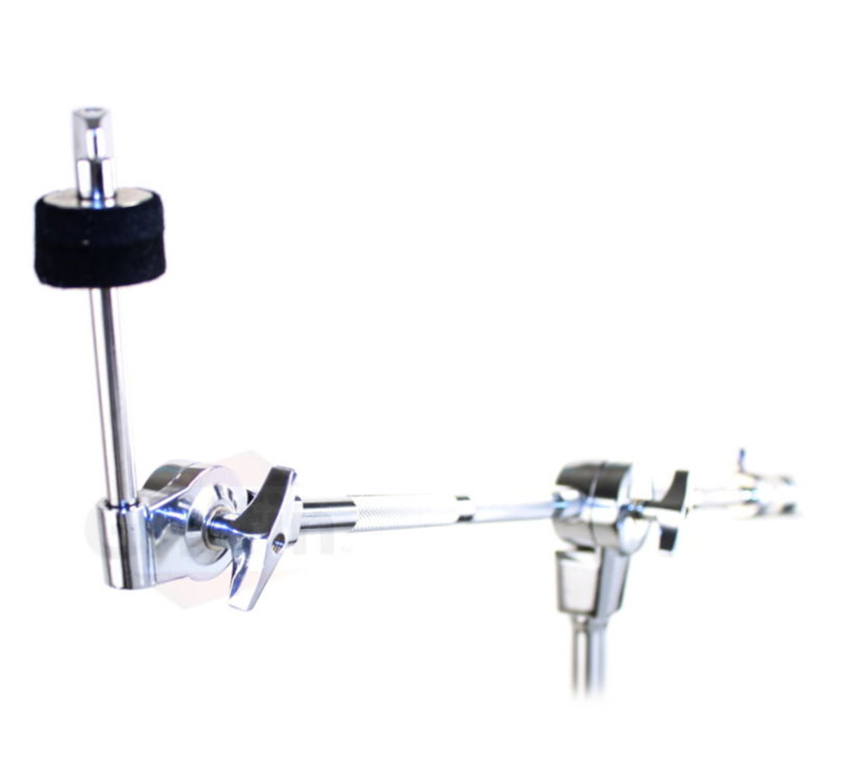 Cymbal Boom Stand Amp Straight Cymbal Stand Combo Pack Of 2