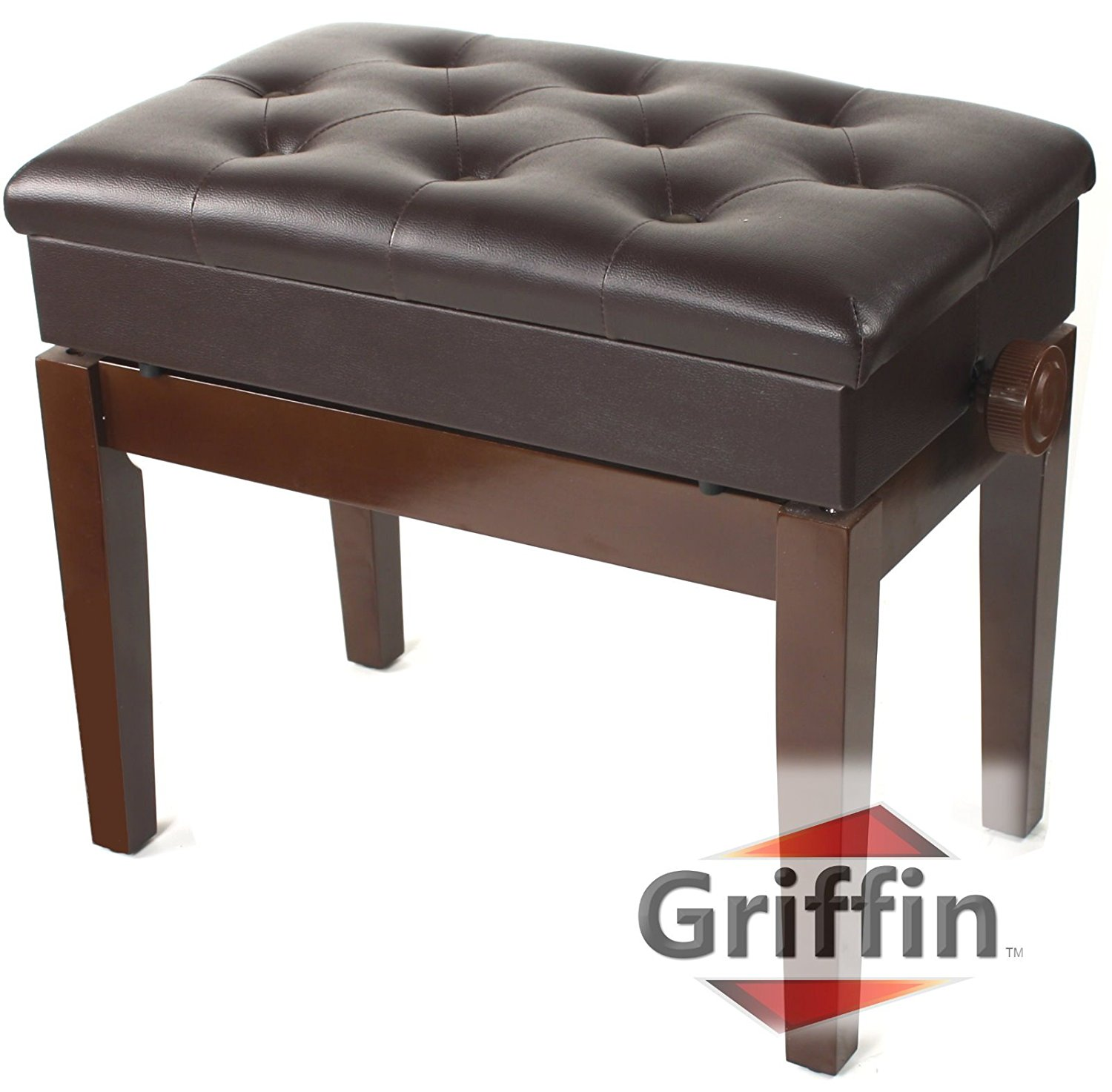 leather office furniture bench function breakout orangebox brown shop
