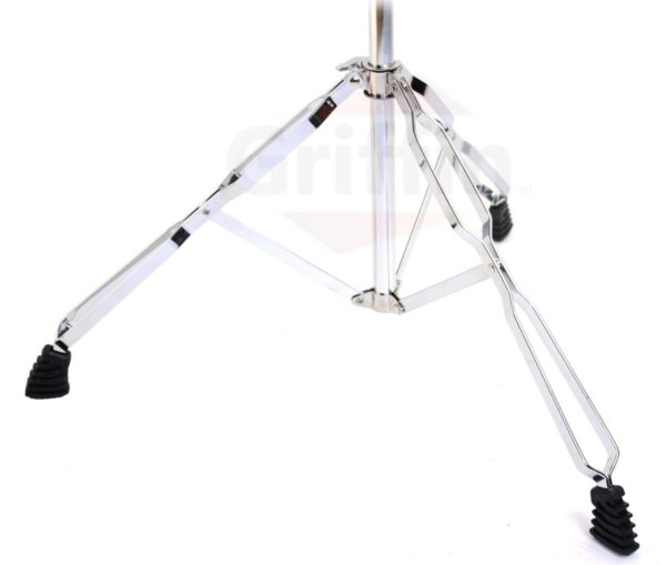 Cymbal-Boom-Stand-Straight-Cymbal-Stand-Combo-Pack-of-2-by-GriffinPercussion-Drum-Hardware-Set-for-Mounting-Holdi-B004THBHAW-6