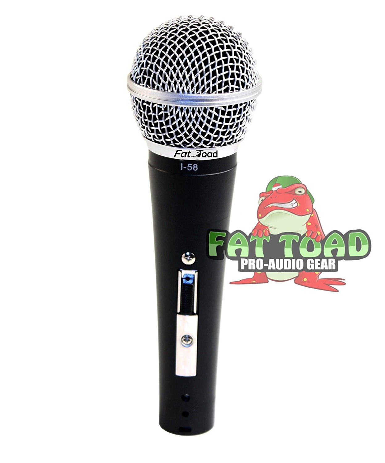 Microphone Cords Packages : Microphone boom stand package with cardioid vocal