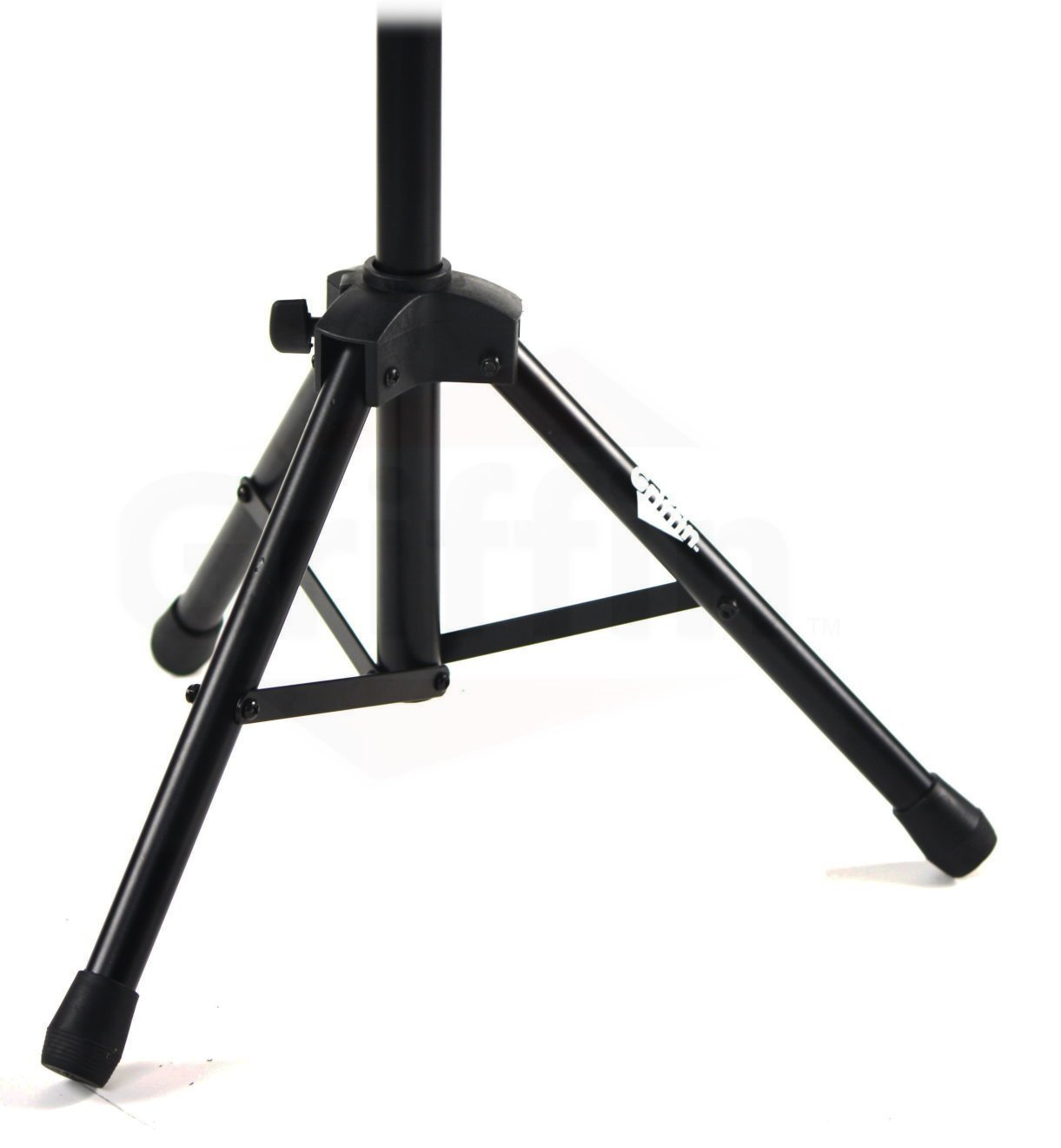 conductor music stand sheet metal folding deluxe holder by griffin griffin stands. Black Bedroom Furniture Sets. Home Design Ideas