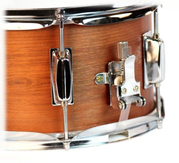 Popcorn-Snare-Drum-by-GriffinSoprano-Firecracker-10-x-6-Poplar-Wood-Shell-with-Hickory-PVCConcert-Percussion-Musical-B00A7K7D5S-2