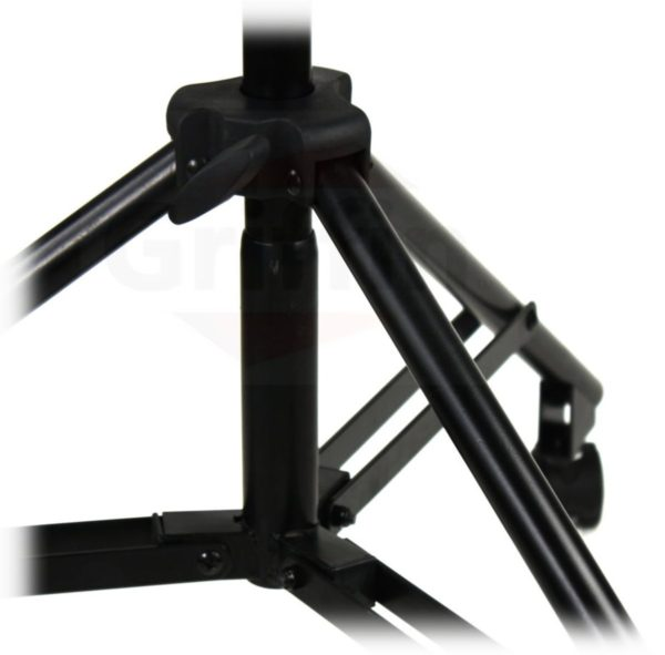 Professional-Studio-Rolling-Microphone-Boom-Stand-with-Casters-by-Griffin-Heavy-Duty-Recording-Mic-Holder-Tripod-on-Wh-B00GBE7MG4-2