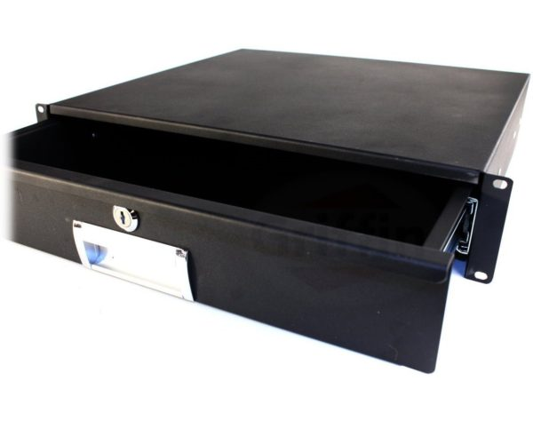 Recording-Studio-Rack-Mount-Drawer-2U-by-Griffin-Pro-Audio-Deep-Rack-Rail-Cabinet-Shelf-for-Music-Equipment-Deluxe-L-B0057RW00Y-3