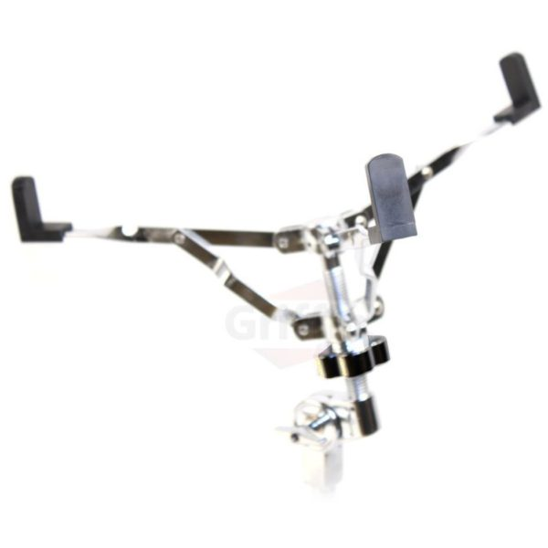 Snare-Drum-Stand-by-Griffin-Deluxe-Percussion-Hardware-Base-Kit-with-Key-Double-Braced-Light-Weight-Mount-for-Stand-B004THBKJA-3