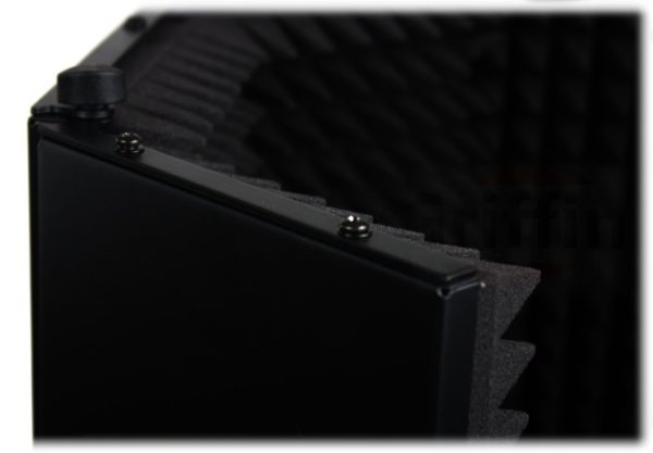 Studio-Microphone-Soundproofing-Acoustic-Foam-Panel-by-Griffin-Soundproof-Filter-Sound-Diffusion-Mic-Booth-Shield-B0082DAL3S-3