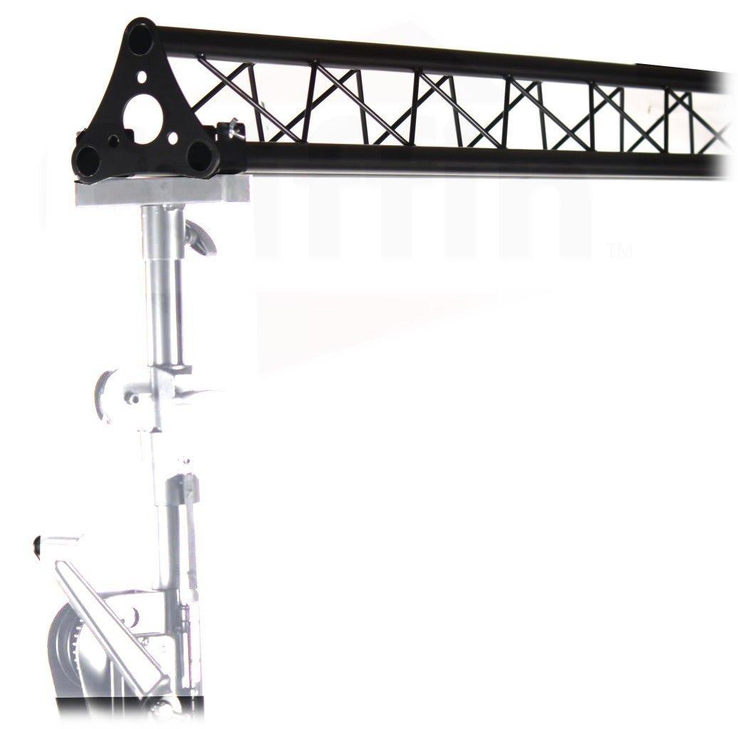 Truss For Lighting System Outdoor Aluminum Lighting