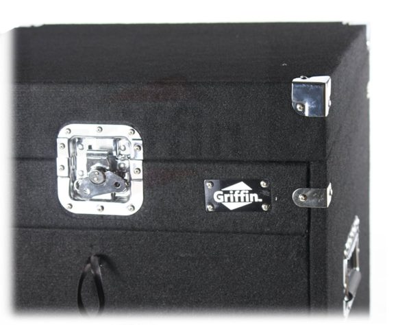 Ultimate-Rackmount-Studio-Mixer-Cabinet-Road-Case-By-Griffin-25U-Space-Saving-Pro-Audio-Stand-Equipment-Travel-Flight-B004THBG3A-3