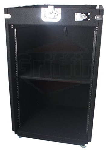 Ultimate-Rackmount-Studio-Mixer-Cabinet-Road-Case-By-Griffin-25U-Space-Saving-Pro-Audio-Stand-Equipment-Travel-Flight-B004THBG3A-4